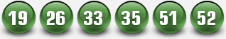 PLAYMEGASENA WINNING NUMBERS FOR 17 SEP 2014 (WEDNESDAY)
