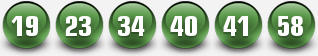 PLAYMEGASENA WINNING NUMBERS FOR 22 OCT 2014 (WEDNESDAY)