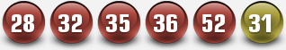 PLAYUSAPOWERBALL WINNING NUMBERS FOR 23 AUG 2014 (SATURDAY)