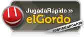 ElGordo-monthly