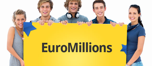 Ganese la loteria EuroMillions