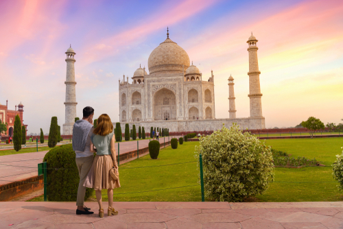 Lavish Indian experiences for multimillionaires to try